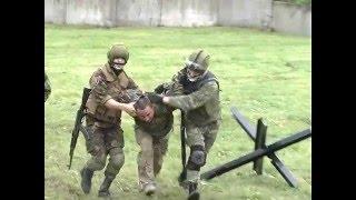 У ХНУВС пройшли збори з територіальної оборони з керівниками структурних підрозділів ХОДА
