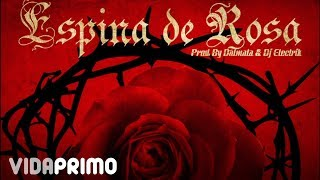 Andy Rivera Ft. Dalmata Espina De Rosa I [FULL VERSION