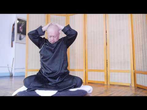 Taoist alchemy: Water meditation