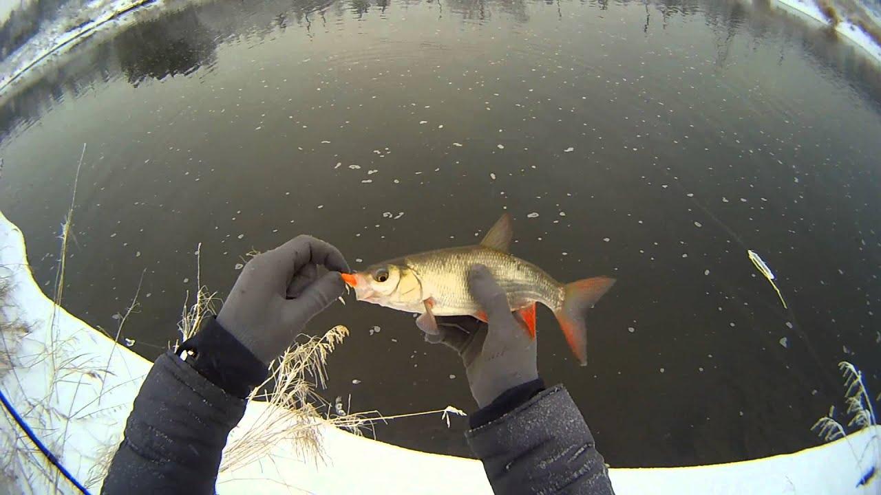 где есть рыбалка в екатеринбурге