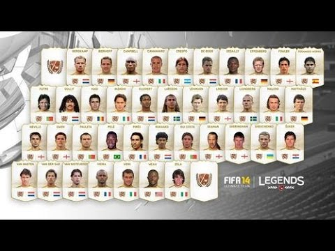 Sol Campbell - FIFA Legend Review