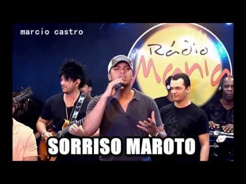 Sorriso Maroto - Ainda existe amor em nós e E agora nós | Acústico Rádio Mania FM 2012