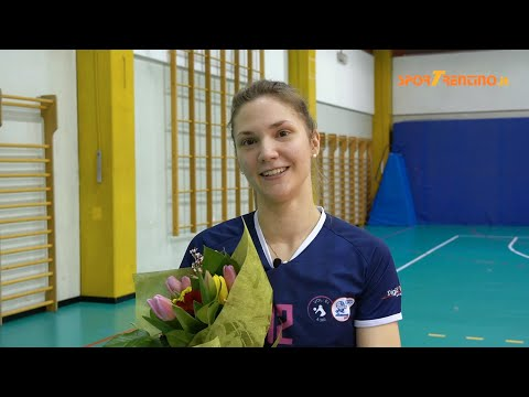 Copertina video Katerina Pucnik (Argentario)