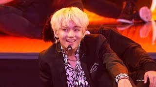 """The Biggest Boy Band """"BTS"""" Performs Their New Hit 'Idol'   America's Got Talent 2018"""