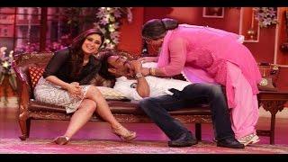 Comedy Nights With Kapil Kareena Kapoor And Ajay Devgan