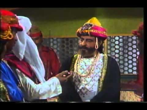 Chakar e azam part 18 ( چاکرء اعظم ڈرامہ )
