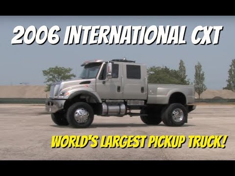 Hqdefault besides B C Cf F E likewise Maxresdefault moreover Fbc Be A F Ba C C Fc A further International Mxt Truck. on international cxt pickup truck