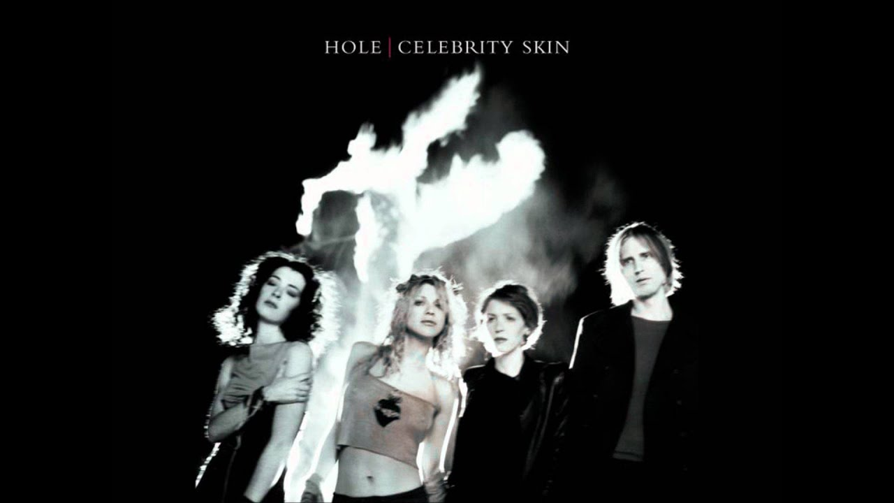 Hole - Celebrity Skin Lyrics - eLyricsWorld.com