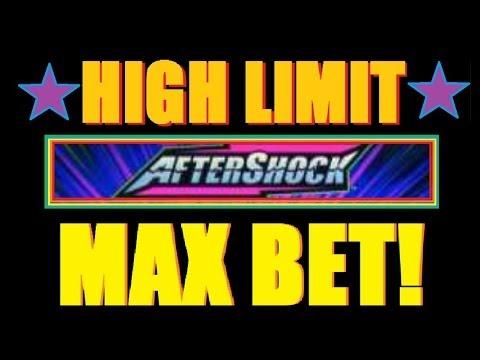 aftershock slot machine youtube winners dancing