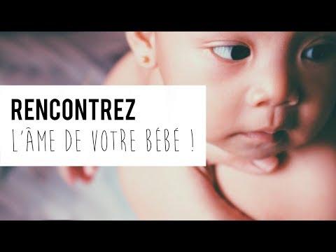MÉDITATION GUIDÉE : ♥ Rencontrer l'âme de votre votre bébé ♥