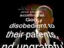 Thumbnail 1 for Bible Code For Obama 2nd Timothy 3:1-9