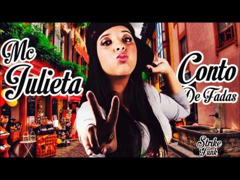 MC Julieta-Conto de Fadas(DJ Jorgin)LançamentoOficial 2014 Funk JC