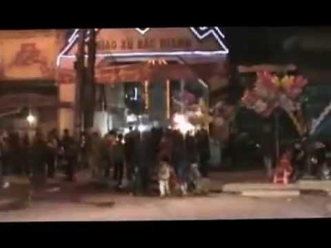 CHÚA GIÊSU GIÁNG SINH -- sáng tác : HẢI ANH -- THÀNH PHỐ BẮC GIANG 2012.flv