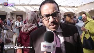 المحكمة المدنية بالدارالبيضاء تحتفي بأبرز وكيلة للملك بعد تنصيبها عضوة من طرف الملك محمد السادس |
