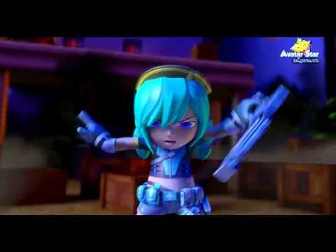 [Avatar Star VN] Giới thiệu - Hộ Vệ
