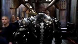 Pacific Rim - Gunbuster Trailer view on youtube.com tube online.