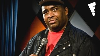 Truth and Righteousness Patrice O'Neal