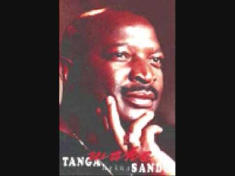 Tanga Wekwa Sando Mahobo