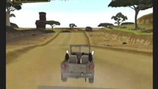 Madagascar 2 Playstation 2 Penguin Caper Part 2