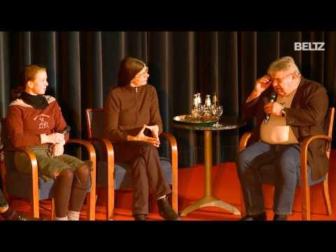 Jesper Juul live im Gespräch mit Christian Füller (taz): Wem gehören unsere Kinder? Teil 3 von 4
