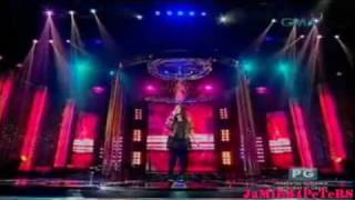 "Charice ""ONE FOR THE HEART"" Valentines Concert In GMA7"