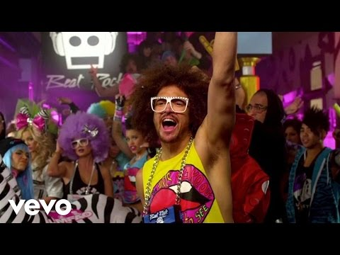 LMFAO - Sorry For Party Rocking, Sorry For Party Rocking - Buy the album now! http://smarturl.it/LMFAODeluxe