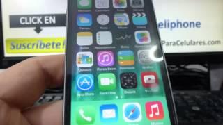 Cómo Borrar El Historial Del IPhone 5S 5C 5 4 IOS 7