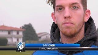 Primavera, Atalanta-Hellas Verona, Enrico Zanoni: