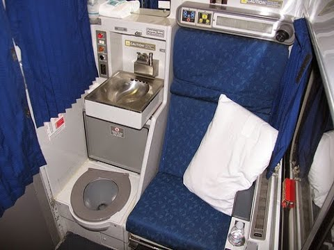 Amtrak Viewliner roomette tour and amenities