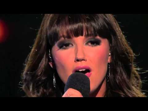 Rachel Potter - From This Moment On (The X-Factor USA 2013) [Survivor]