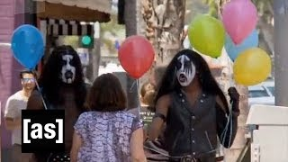 Loiter Squad: Black Metal