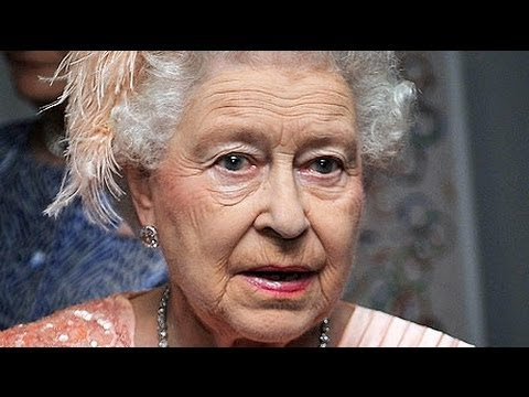 Queen Elizabeth II is Going Broke
