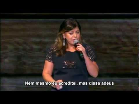 Roberta Miranda - Eu disse Adeus - Emoções Sertanejas (Legendado - HD)
