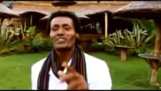 "Birhanu Tezera - Manew ""ማነው"" (Amharic)"