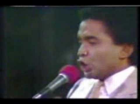 Rafael Jose en el Festival OTI 1980