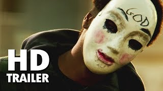 'The Purge 2: Anarchy' Teaser Trailer Oficial