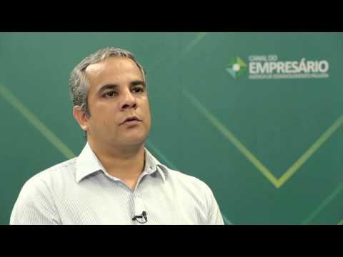 Mauricio Salvador  - O Perfil do Empreendedor Virtual