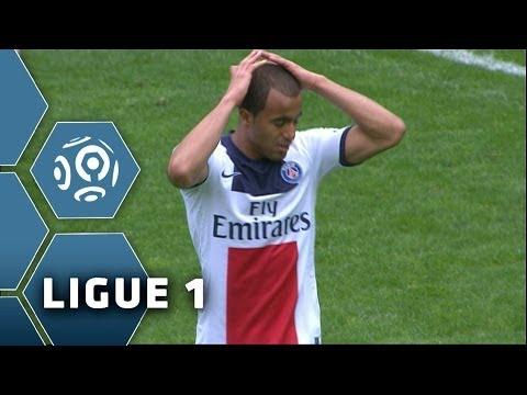 Sochaux - PSG (1-1) Buts et ratés INCROYABLES ! - Ligue 1 - 2013/2014