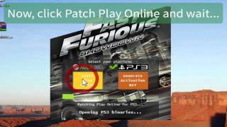[UPDATED] Fast And Furious Showdown (Patch+Keygen