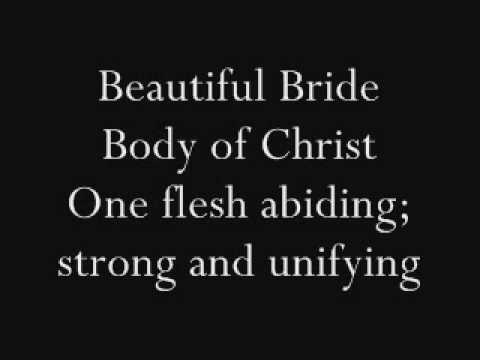 photo: Mylyrics Flyleaf Beautiful Bride Lyrics