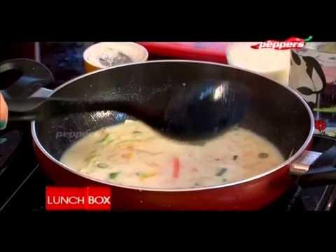 Milk Soup Recipe