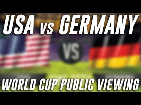 Life in Germany - Ep. 47: World Cup Public Viewing