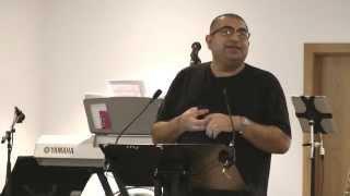 Diocesan Development Day 2015 - Arun Arora's Keynote Speech