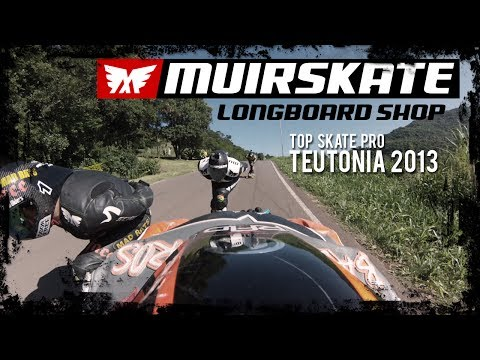 Teutonia 2013 | Muir Skate Longboard Shop