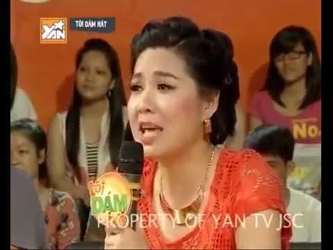 GameShow Tôi Dám Hát   -  Tập 10 (Hồ Quang Hiếu ft  Đào Bá Lộc )