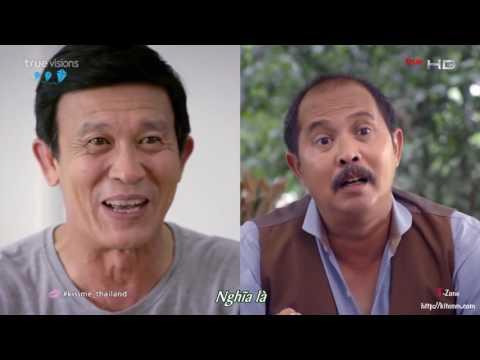 Tap 3 Nu Hon Dinh Menh Kiss Me 2015 Vietsub 720p