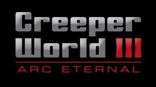 Let's Try: Creeper World 3
