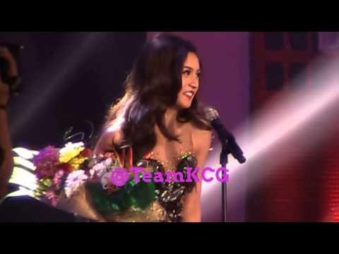 Hình ảnh trong video Kim Chiu Female Star Of The Night