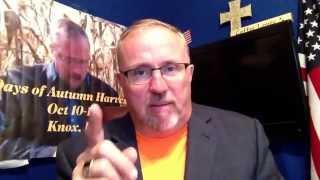 """""""5 Major Bible Prophecies Since 1st Blood Moon"""""""