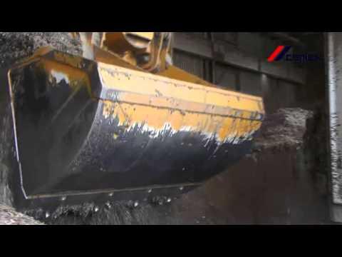 Cemex - jak powstaje cement?